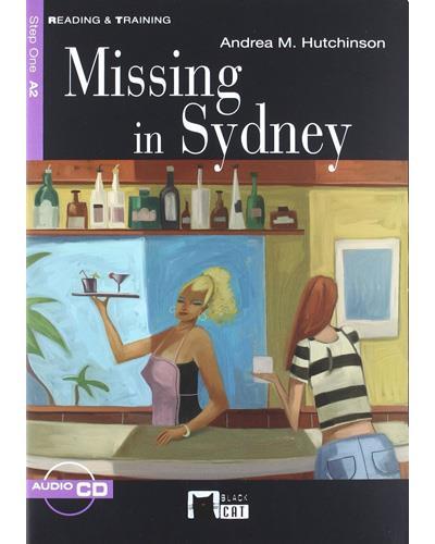 Missing In Sydney (Incluye CD)