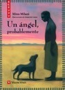 Un angel, probablemente/ An Angel, probably - Mino Milani