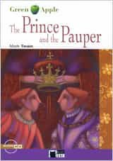 The Prince And The Pauper. Book + Cd - Twain Mark