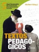 Herbert King: King Nº 5 Textos Pedagógicos