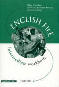 ENGLISH FILE INTERM (English File First Edition)