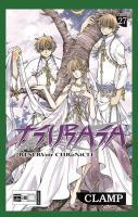 Tsubasa 27: Reservoir Chronicle