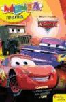 CARS. MONTAMANÍA