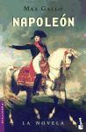 Napoleón. La novela