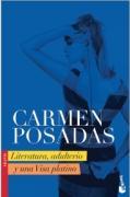 Literatura, adulterio y una Visa platino (Novela)