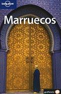 Lonely Planet Marruecos