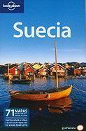 Lonely Planet Suecia