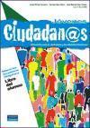 Jóvenes Ciudadan@S. Libro Del Alumno