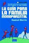 La guía para la familia monoparental