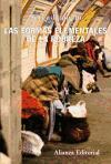 Las formas elementales de la pobreza