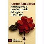 Antología de la poesía española del siglo XX