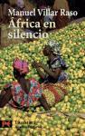 Africa en silencio / Africa in Silence (Spanish Edition)