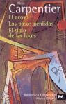 Estuche - Alejo Carpentier (El Libro De Bolsillo - Estuches)