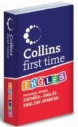 Collins First Time