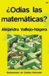 ¿Odias las matemáticas?