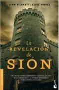 La revelación de Sión (Divulgación. Enigmas y misterios, Band 5)