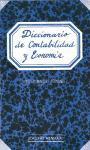 DICCIONARIO DE CONTABILIDAD Y ECONOMÍA