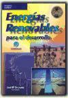 ENERGÍAS RENOVABLES PARA EL DESARROLLO