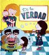 DI LA VERDAD (BUENOS MO