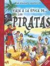 Viaja a la época de los piratas