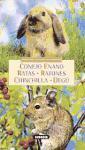 Conejo Enano - Ratas - Ratones - Chinchilla - Degú