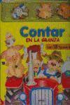 CONTAR (EN LA GRANJA CON IMAN)