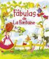 Fábulas de La Fontaine (Grandes libros)