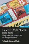 Revista Vida Nueva (1967-1976), La