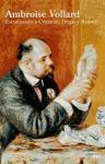 Escuchando a Renoir, Cezanne y Degás (Biografías)