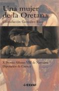 Una mujer de la Oretana