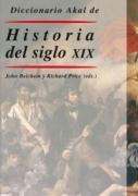 Diccionario Akal de historia del siglo XIX.