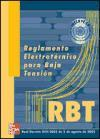 Reglamento electrotécnico para baja tensión, 2005