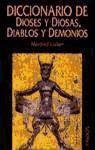 Diccionario de dioses y diosas, diablos y demonias