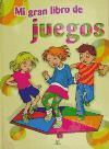 MI GRAN LIBRO DE JUEGOS