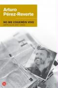 NO ME COGEREIS VIVO FG BR (Actualidad)