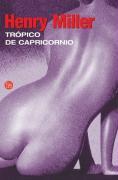 TROPICO DE CAPRICORNIO   FG (Narrativa Extranjera)