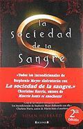 Sociedad de la sangre, la (Grandes Novelas (b Edic.))