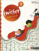 TWISTER 3 STUDENT'S BOOK