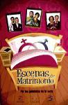 ESCENAS DE MATRIMONIO