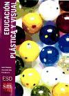 ESO. EDUCACIÓN PLÁSTICA Y VISUAL (2007)