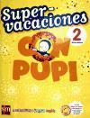 Supervacaciones con Pupi, 2 Educación Primaria, 1 ciclo