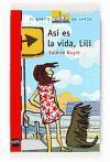 Así es la vida, Lili (Barco De Vapor Roja)