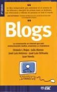 BLOGS - La conversación en Internet que está revolucionando medios,