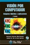 VISIÓN POR COMPUTADOR. Imágenes digitales y aplicaciones