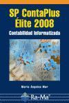 SP CONTAPLUS ÉLITE 2008. CONTABILIDAD INFORMATIZADA