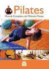 Pilates : manual completo del método Pilates