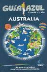 Australia - guia azul (Guias Azules)