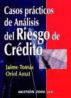 Casos prácticos de analisis del riesgo de crédito