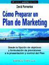 La preparación del plan de marketing