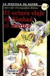 El octavo viaje de Simbad el Marino (La Mochila de Astor)